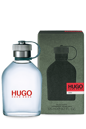 H.BOSS HUGO MAN